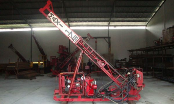 Portable Rig MD 175 1 1