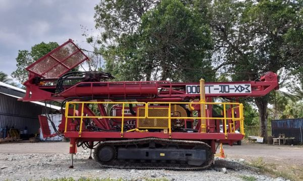 Track Mounted MD 600 5 600_5
