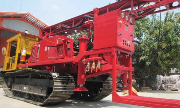 Track Mounted MD 450 2 img_0054