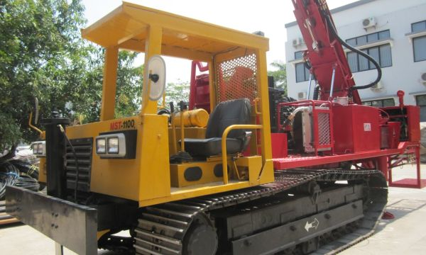 Track Mounted MD 450 6 img_0113
